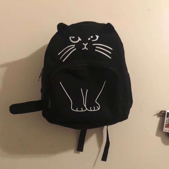 Accessories - Cute stylish medium size backpack